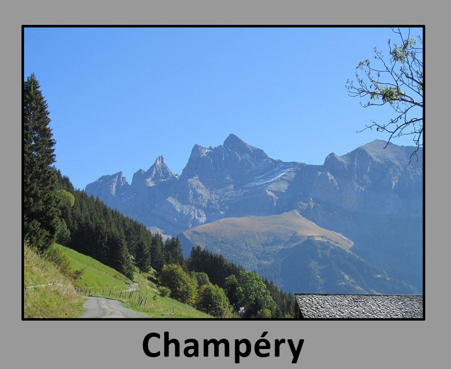 galerie photo champery